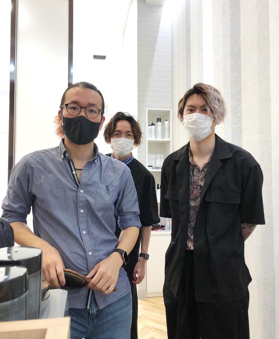 lovehair   ヘアサロン   ラブヘアー   イオンモール高崎店   美容室
