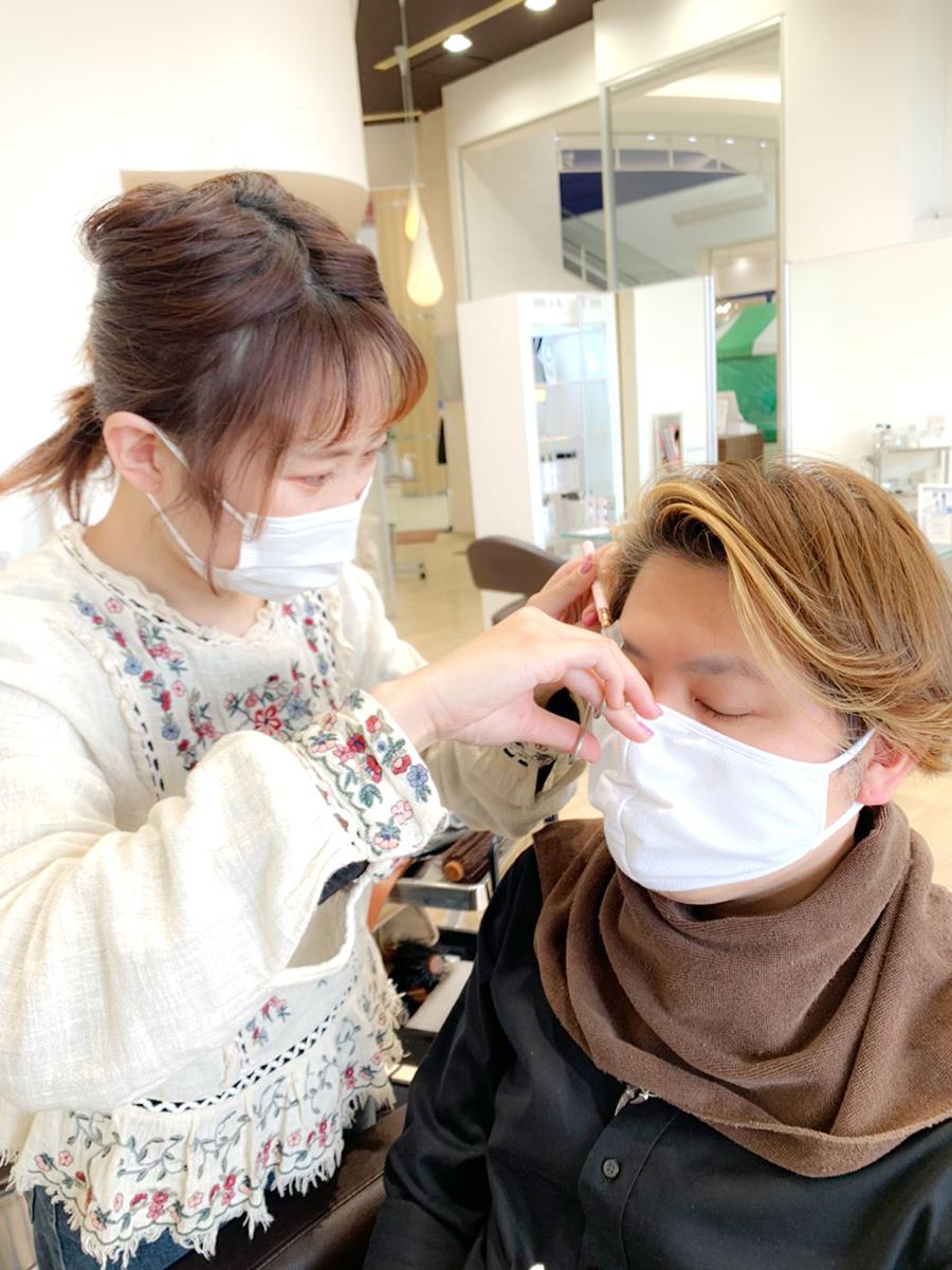 lovehair | ヘアサロン | ラブヘアー | イオンモール太田店 | 美容室