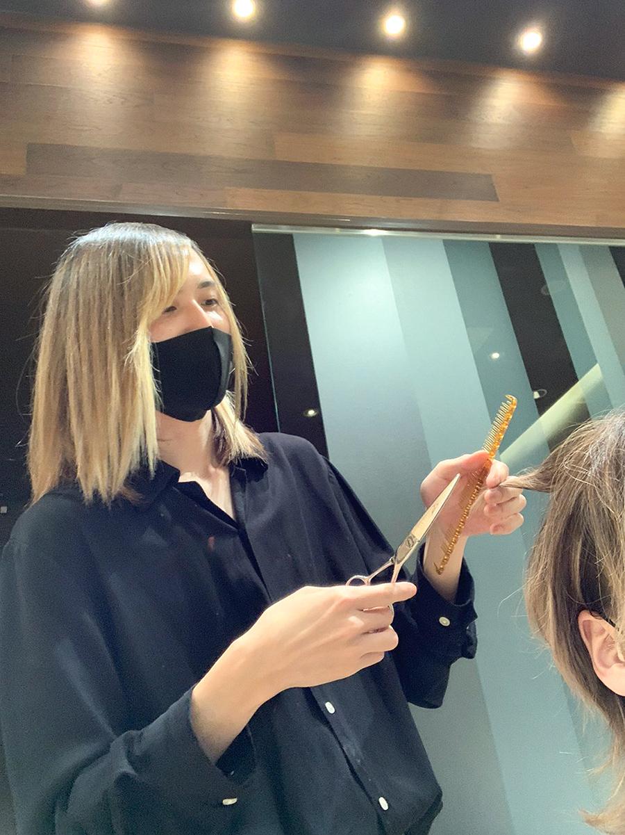 lovehair   ヘアサロン   ラブヘアー   イオンモール羽生   美容室